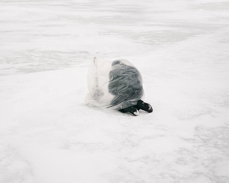 2017 - Aleksey Kondratyev for 'Ice Fishers'