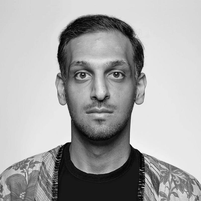 Abbas Zahedi