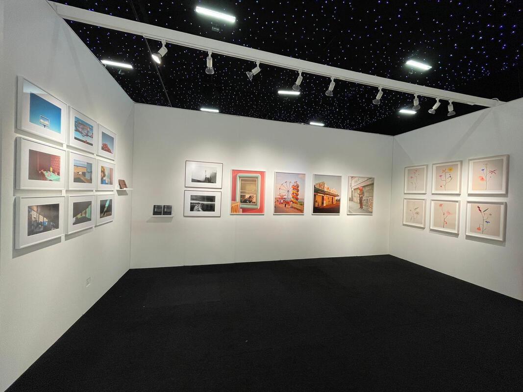 Affordable Art Fair, Summer, 2021