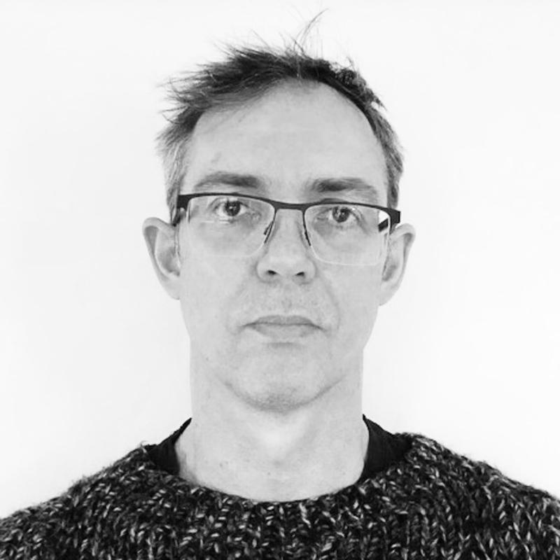 Professor Steven Macleod
