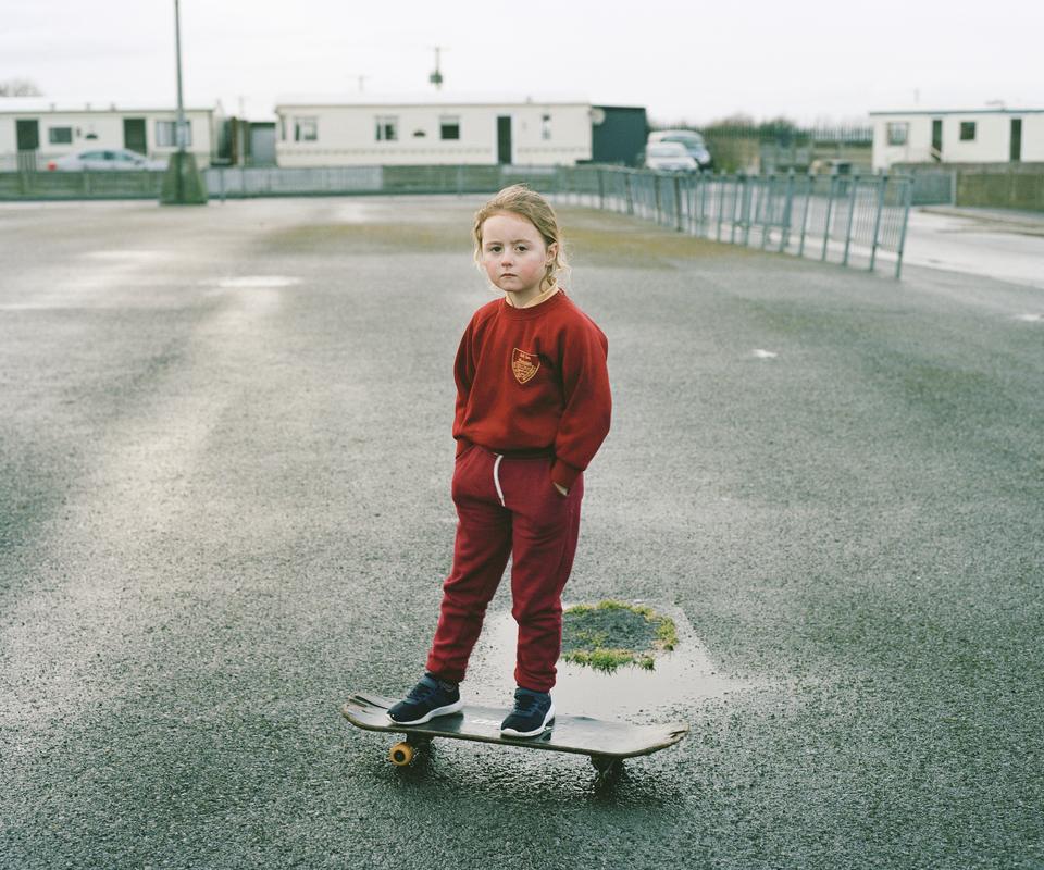 Tamara Eckhardt - The Children of Carrowbrowne