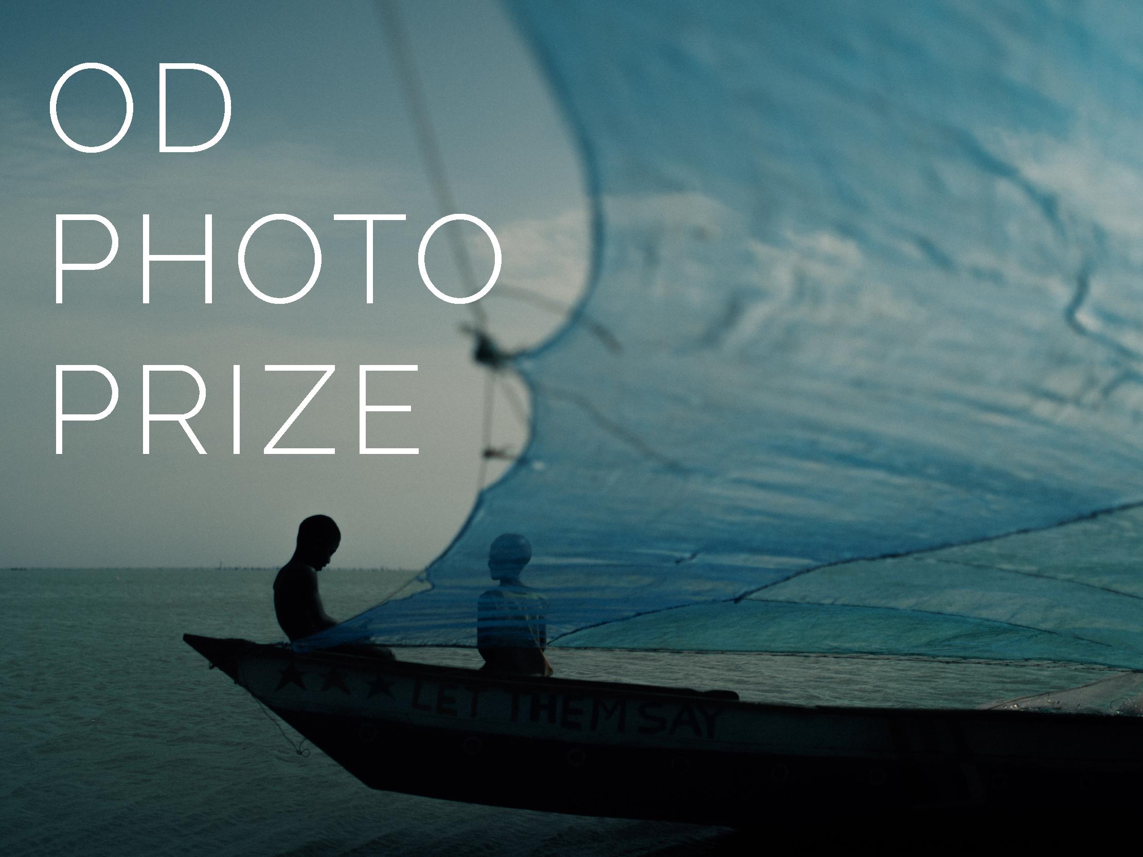 OD Photo Prize