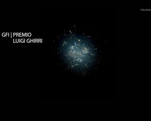 Open Call GFI | Premio Luigi Ghirri