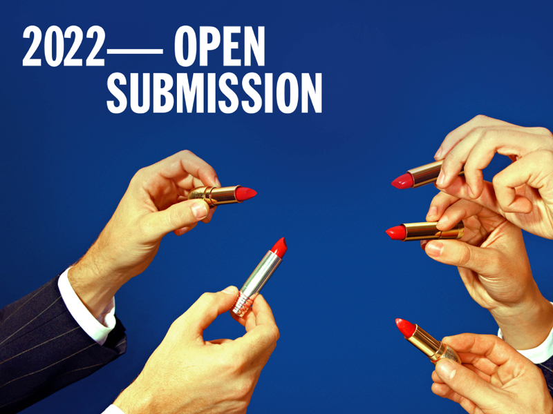 Belfast Photo Festival 2022 OPEN SUBMISSION
