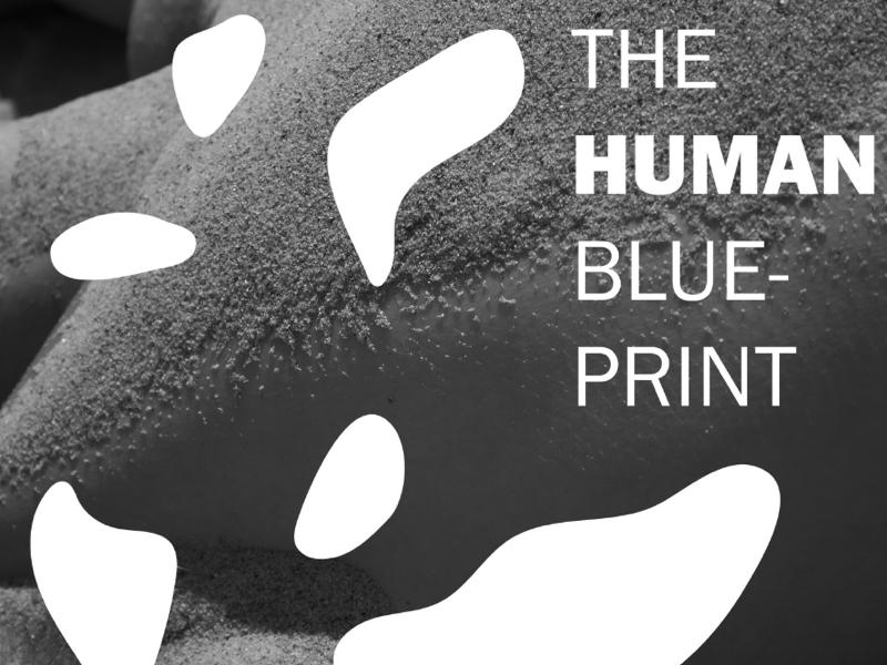 ROTTERDAM PHOTO 2022 XL - THE HUMAN BLUEPRINT